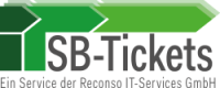 SB-Tickets logo