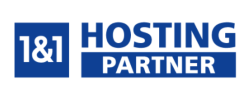 1&1 Hosting Partner