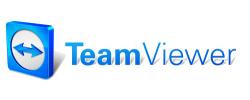 Teamviewer Logo