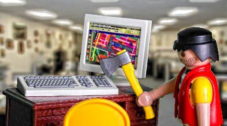 Sicherheitsanalyse Rechner Bild