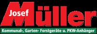 Logo Müller Gartentechnik